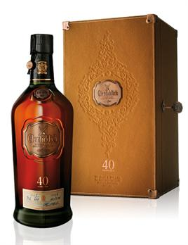 Glenfiddich Scotch Single Malt 40 Year Old